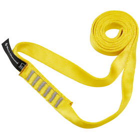 Black Diamond Nylon Runner 18 mm 60 cm yellow